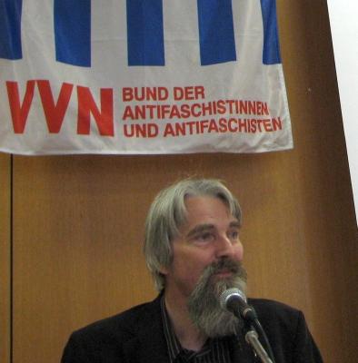 Rede Ulrich Schneider